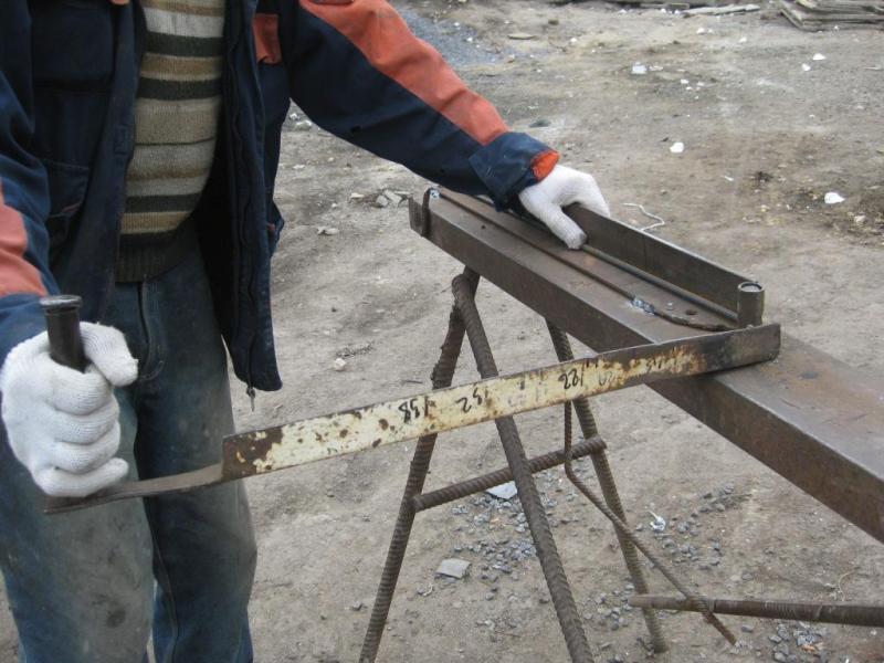 Станок для ручной гибки арматуры своими руками чертежи